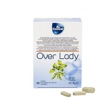 OVER LADY
