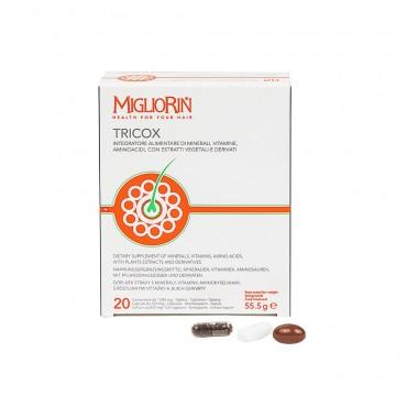 MIGLIORIN TRICOX 20