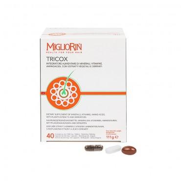 MIGLIORIN TRICOX 40