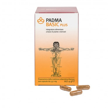 PADMA PLUS 200